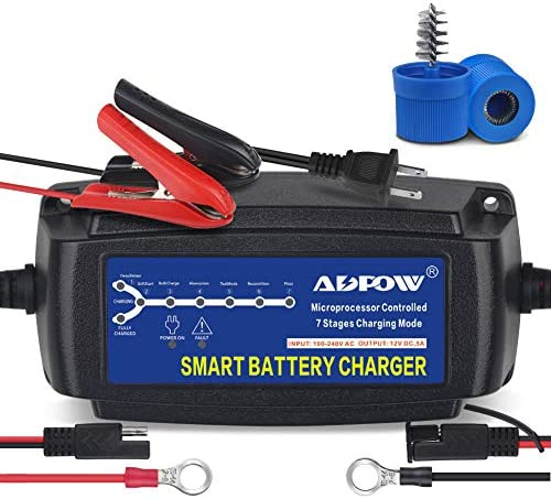 ADPOW Automatic Automotive Maintainer 7 Stages product image