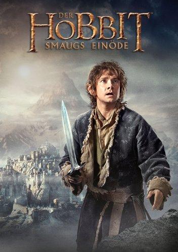 Der Hobbit - Smaugs Einöde Film