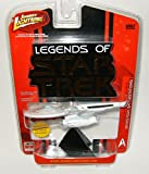 Legends of Star Trek USS Enterprise NCC-1701-A Series Four Starship