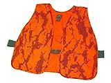NatGear Blaze Camo Safety Vest