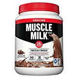Cheap Muscle Milk Chocolate 1.93 lbs