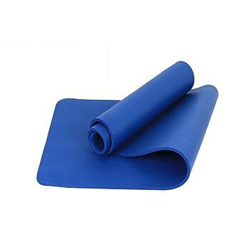 kMOoz Estera De Yoga Pilates De Fitness Colchoneta ...