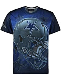 Mens Granger Sublimated Tee