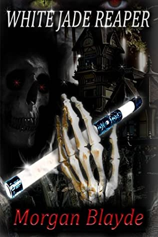 book cover of White Jade Reaper