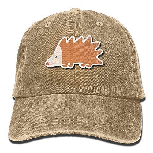 Cowboy Skull Hat Hats Hedgehog Men Denim Women Sport Cap Cartoon for JHDHVRFRr Cowgirl wIYSfx6f