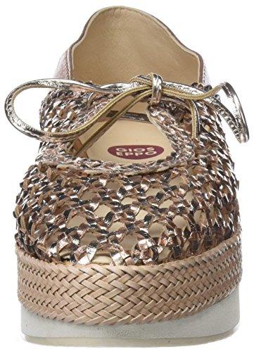 para 44151 Gioseppo Cobre Marrón Mujer Zapatillas xYaHZqU7w
