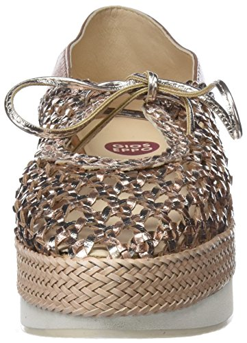 Gioseppo 44151 para Cobre Marrón Mujer Zapatillas POxrwqTP