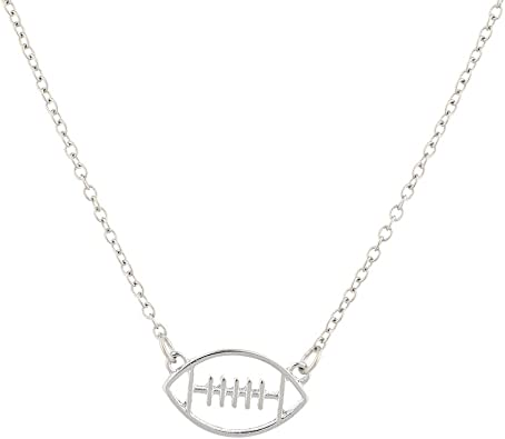 Sterling Silver Girls .8mm Box Chain DADDYS LITTLE GIRL Word Pendant Necklace