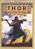 Adventures of Thor the Thunder God, Lise Lunge-Larsen, 0618473017