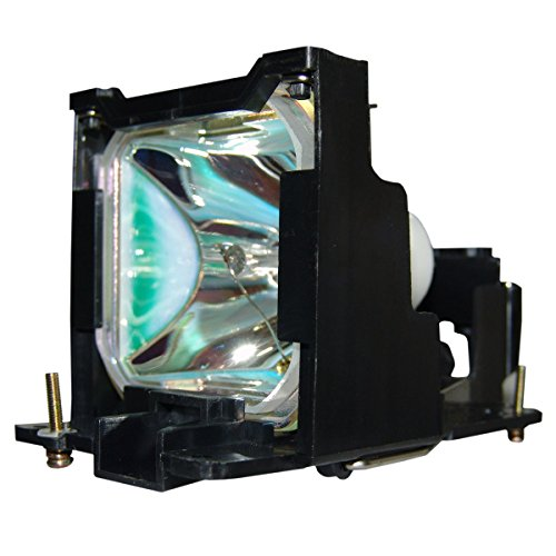2 Lamp & Housing for Panasonic Projectors - 180 Day Warranty!! ()