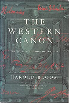 Book The Western Canon