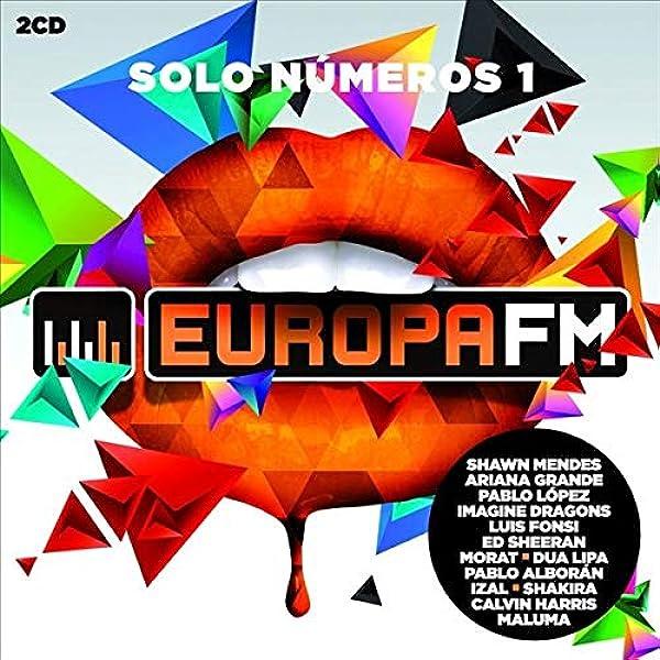 Europa FM 2018: Varios, Varios: Amazon.es: Música