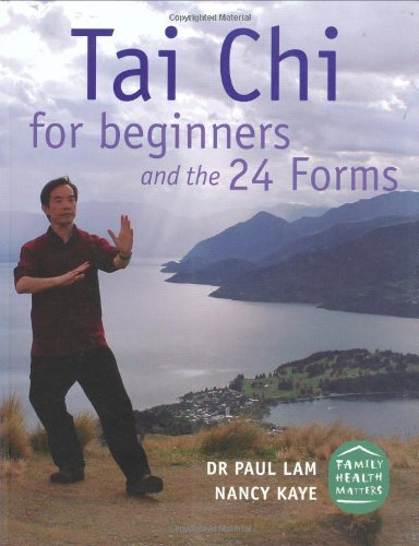 Tai Chi Beginners 24 Forms product image