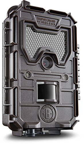 Bushnell 119599C2 Trophy Cam HD Aggressor 14MP Wireless Trail Camera by Bushnell (Image #2)
