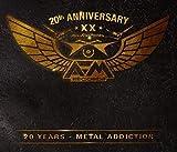 20 Years - Metal Addiction