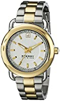 Sperry Top-Sider Women's 10014929 Hayden Analog Display Japanese Quartz Two Tone Watch by Sperry Top-Sider Watches MFG Code