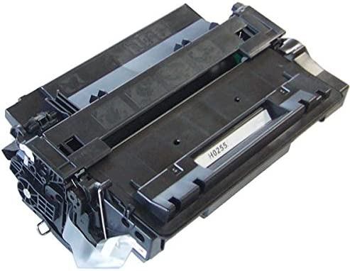 55x Kompatibel Toner Zu Hp Ce255x Für Hp Laserjet Enterprise P3015 M525 Hp Laserjet Pro M521 12 500 Seiten Bürobedarf Schreibwaren