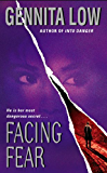 Facing Fear (Secret Assassins (S.A.S.S.) Book 2)