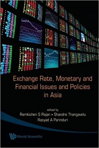 Buy Exchange Rate, Monetary And Financial Issues And Policies In