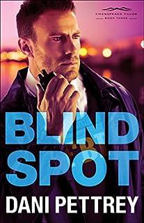 Book Cover: Blind Spot