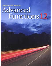 Advanced Functions 12 Student Book