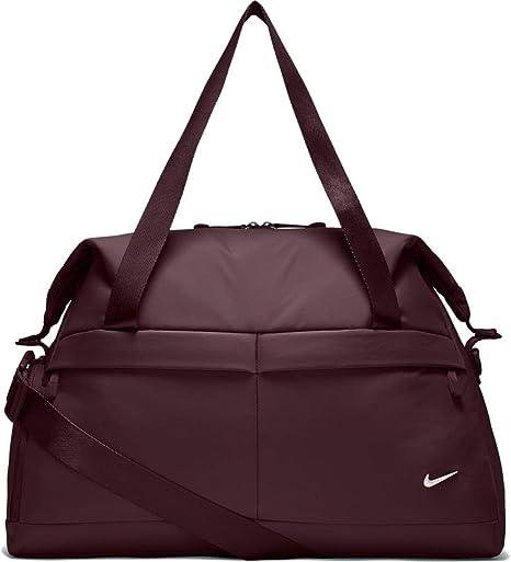 Nike W Nk Legend Club-Solid Bolso Bandolera, Mujer ...