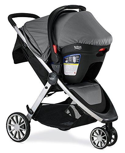 Buy car seat stroller system