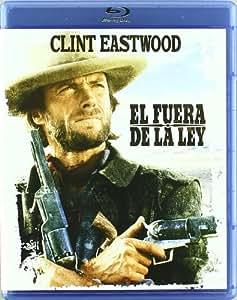El Fuera De La Ley [Blu-ray]
