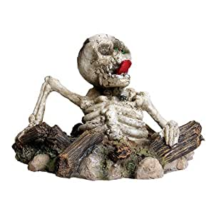 Zombie Skeleton