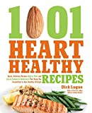 Our product review for 1,001 Heart Healthy Recipes: Quick, Delicious Recipes High in Fiber and Low in Sodium and Cholesterol That Keep You Committed to Your Healthy Lifestyle