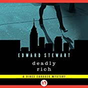 Deadly Rich: Vince Cardozo, Book 2 | Edward Stewart
