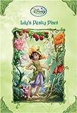 Lily's Pesky Plant (Disney Fairies) (A Stepping Stone Book(TM))