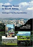img - for Property Taxes in South Africa: Challenges in the Post-Apartheid Era book / textbook / text book