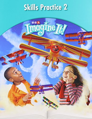 Imagine It! Skills Practice 2, Grade 5