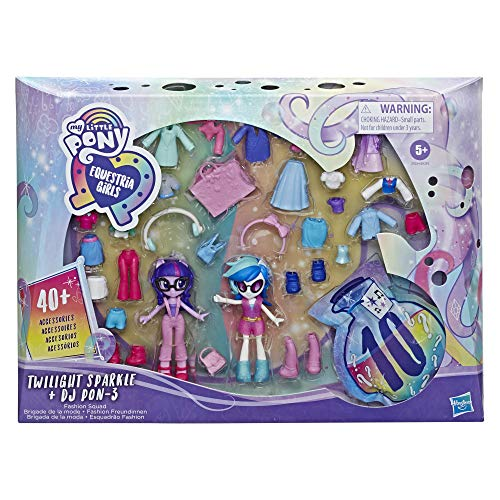 My Little Pony Dolls & Accessories - Best Reviews Tips