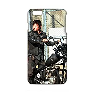 Angl 3D Case Cover Daryl Dixon The Walking Dead Phone Case for iphone 5c