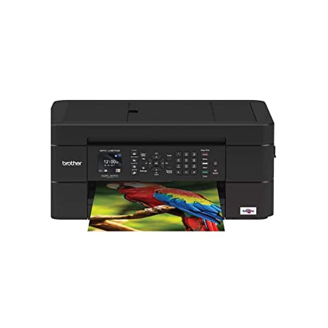 Amazon.com: Brother MFC-J497DW Impresora multifunción de ...