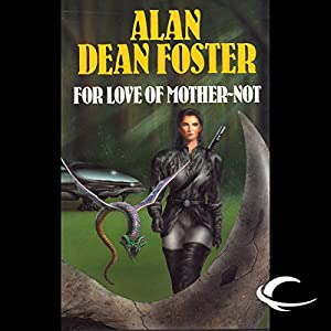 For Love of Mother-Not Audiobook