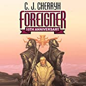 Foreigner: Foreigner Sequence 1, Book 1 | C. J. Cherryh