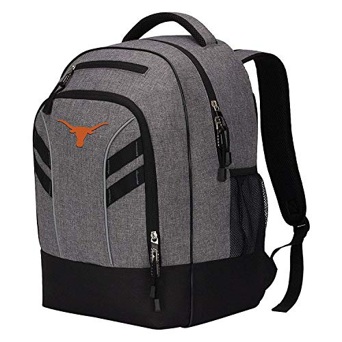 "Officially Licensed NCAA Texas Longhorns ""Razor"" Backpack"