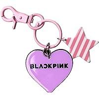 LLflow BTS Key Chain, Kpop BTS EXO GOT7 Twice Blackpink Seventeen Wanna ONE Cute Cartoon Pendant Keychain Keyring, Best Gift and Collection
