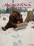 Montana : the Magazine of Western History