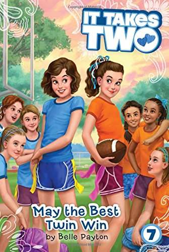May the Best Twin Win (It Takes Two) pdf epub