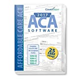 Software : ComplyRight ACA Software 2017