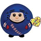 Ty Beanie Ballz New York Rangers Plush, NHL