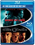 Body of Lies / Three Kings (Double Feature) [Blu-ray] by Warner Home Video