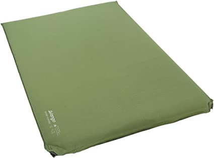 Vango Double Flocked Airbed...Vango Quality...Ultimate Comfort!!!