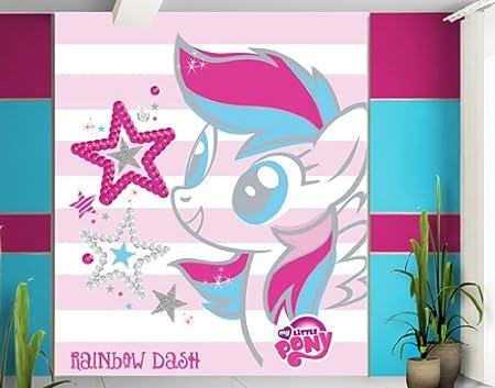 Hasbro Photographic Wallpaper 216 X 270 Cm