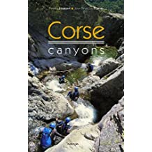 Corse canyons