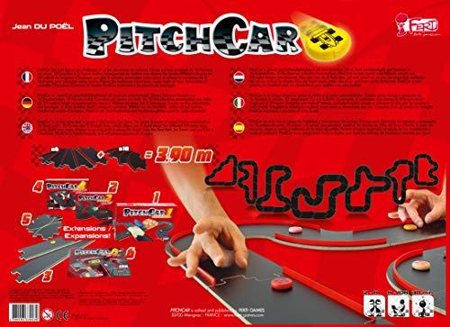 اسعار Eagle-Gryphon Games Pitchcar Racing Board Game